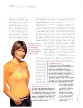Brigitte Paquette Les Poupees Russes ©FemmePlusJuin2005page4