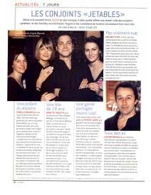 Brigitte Paquette LesEx ©7JoursMars2005