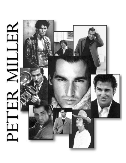 Peter Miller Dossier Presse Page1