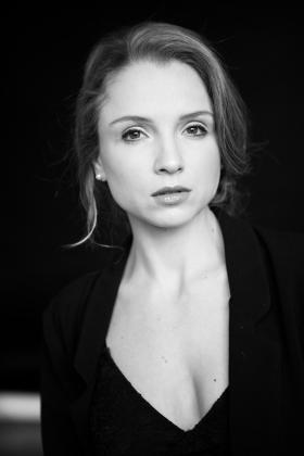 Genevieve Dufour©Same Ravenelle